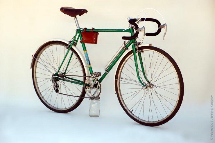 Велосипед ХВЗ В-541 Спорт 1965 г.